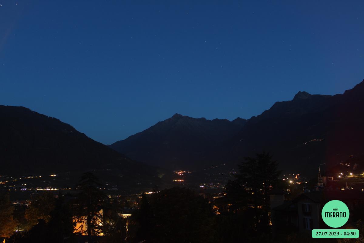 Webcam Merano